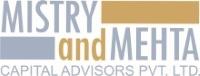 Mistry And Mehta Capital Advisors Pvt Ltd